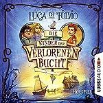 Die Kinder der Verlorenen Bucht   Luca Di Fulvio