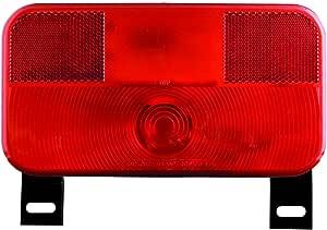 Optronics RVSTB51P Black Base R Tail Light