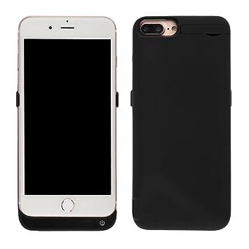 coque batterie iphone 7 plus 10000 mah