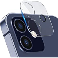 Camera Glass lens Protector Guard for iPhone 12 Series, 9H harder (iPhone 12)