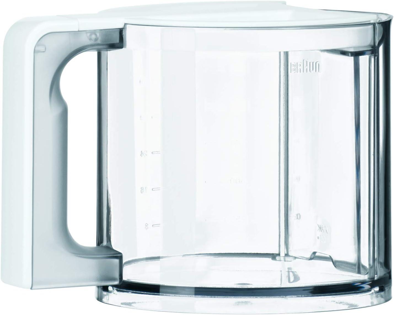 Braun J500 Exprimidora de zumos, 900 W, 1.25 L, 2 velocidades ...