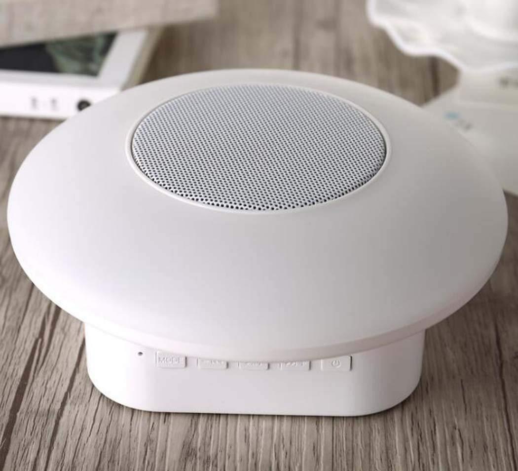 Bluetoothスピーカーライト タッチコントロール ナイトライト RGB 7色 ベッドサイドライト 音楽ワイヤレススピーカー ベッドルーム B07GDFG55S