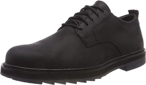 TALLA 45 EU. Timberland Squall Canyon, Zapatos de Cordones Oxford para Hombre