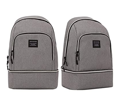 cd77886a274a Amazon.com: Lunch Bag Insulated Lunch Box Waterproof Leisure Cross ...