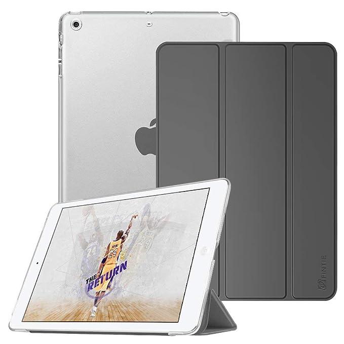 23 opinioni per Fintie Cover per iPad Mini3 / Mini2 / Mini, Ultra Sottile Leggero Custodia