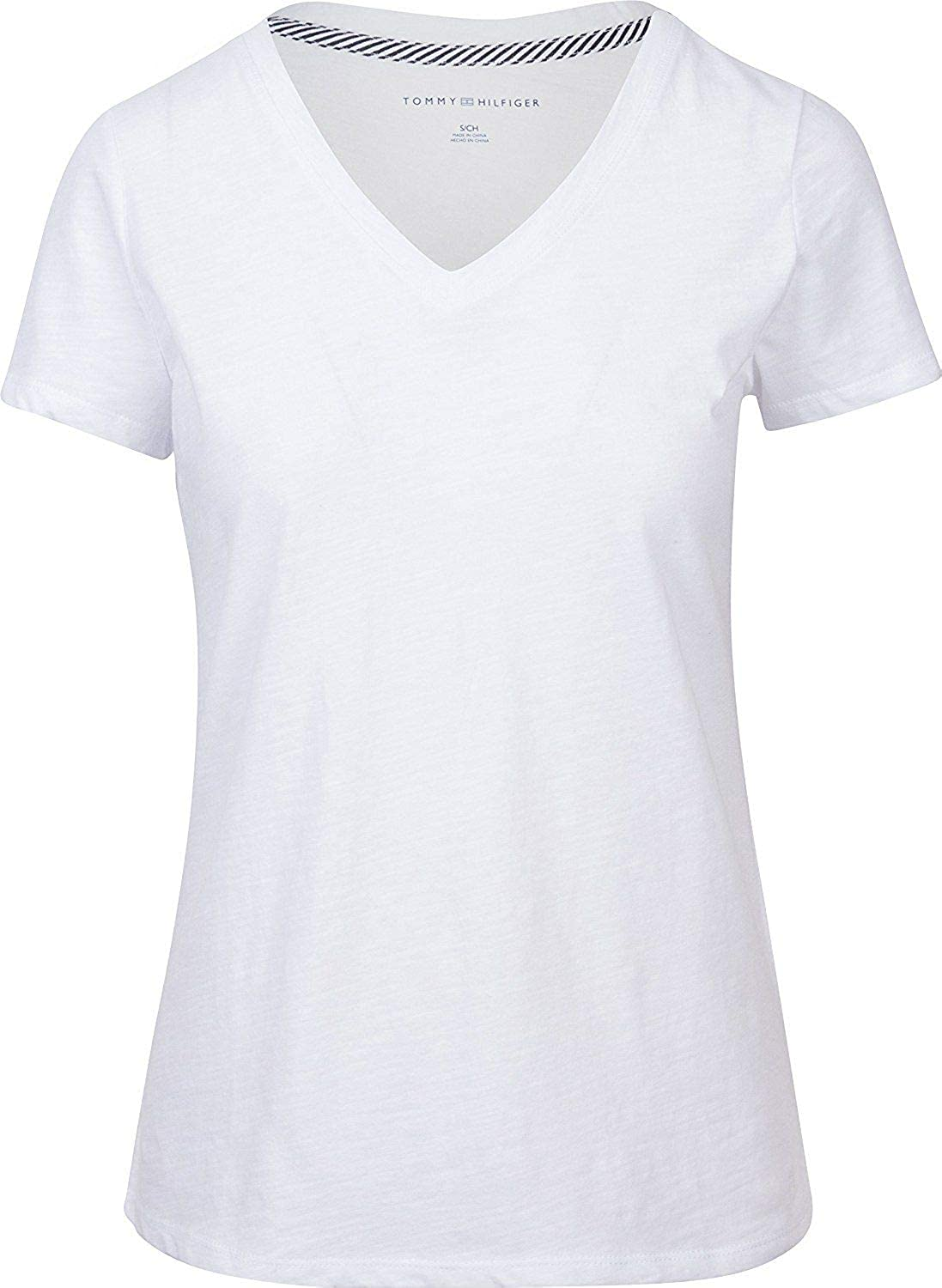 f2d31caaf88 White T Shirt Womens V Neck – EDGE Engineering and Consulting Limited