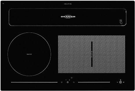 Oranier FlexX KXI 1082 Basic-Plus - Cocina de inducción (80 cm ...