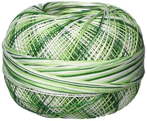 Hand Crochet Green - 8