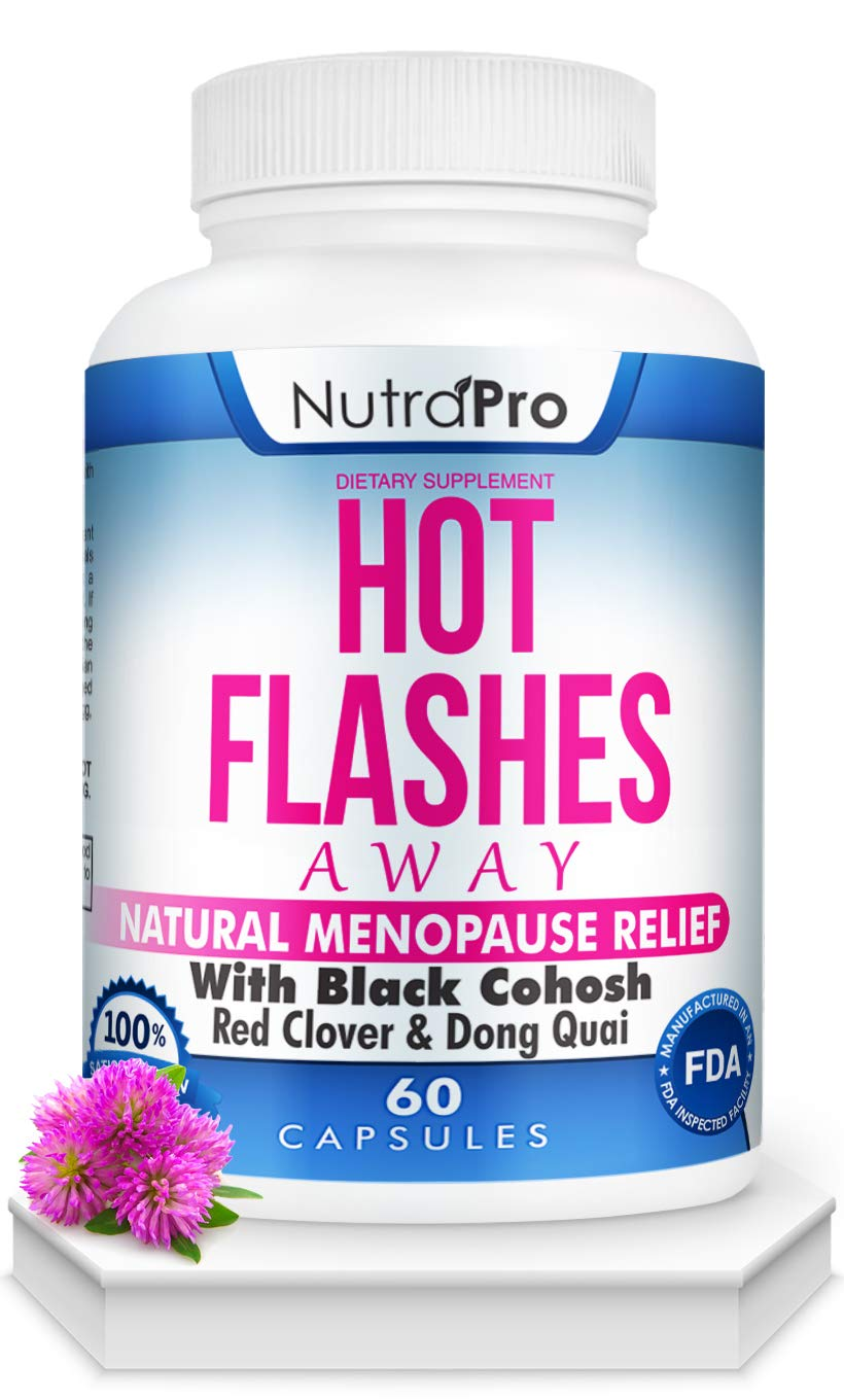 Anxiety Hot Flashes At Night - Etuttor