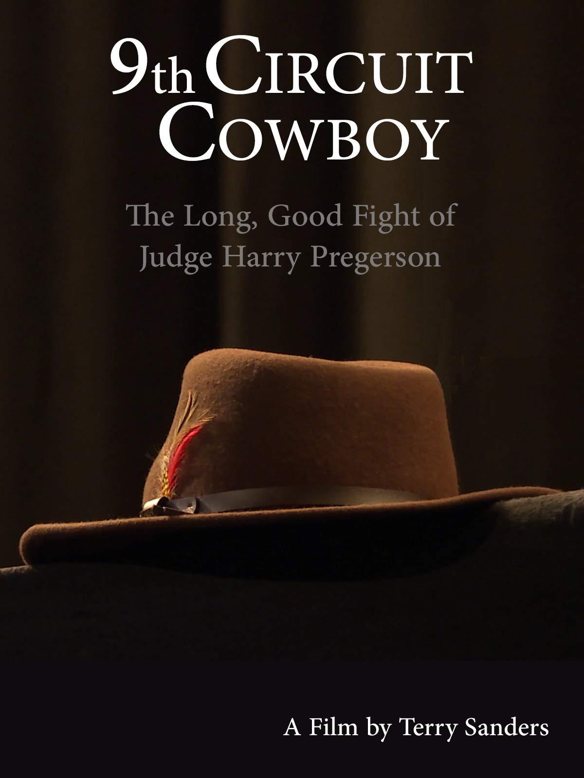 9th Circuit Cowboy