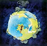 Fragile [CD + DVD-A] by Yes