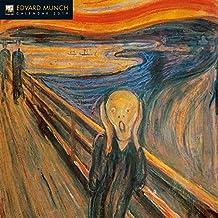 Edvard Munch 2019 Calendar