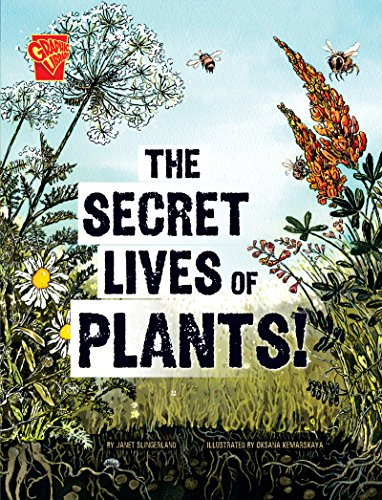 _UPDATED_ The Secret Lives Of Plants! (Adventures In Science). safety foros todas media encaja against within 61rAIvN0dML