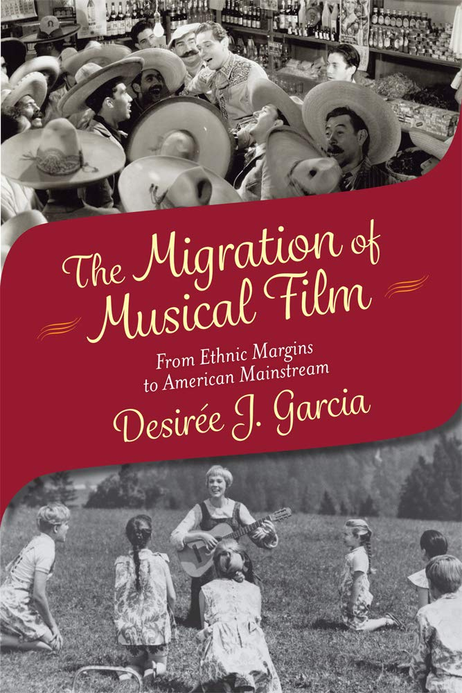 Download The Migration of Musical Film: From Ethnic Margins to American Mainstream pdf epub