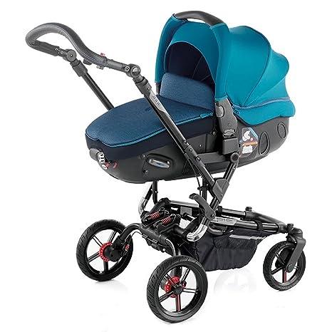Jane Epic and Matrix Light 2 - Sistema de viaje para bebé ...