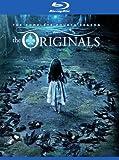 The Originals: The Complete Fourth Season [Blu-ray]