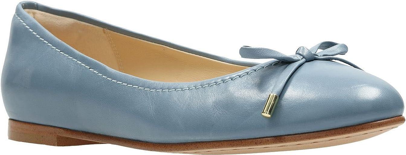 CLARKS - Womens Grace Anna Shoe, Size
