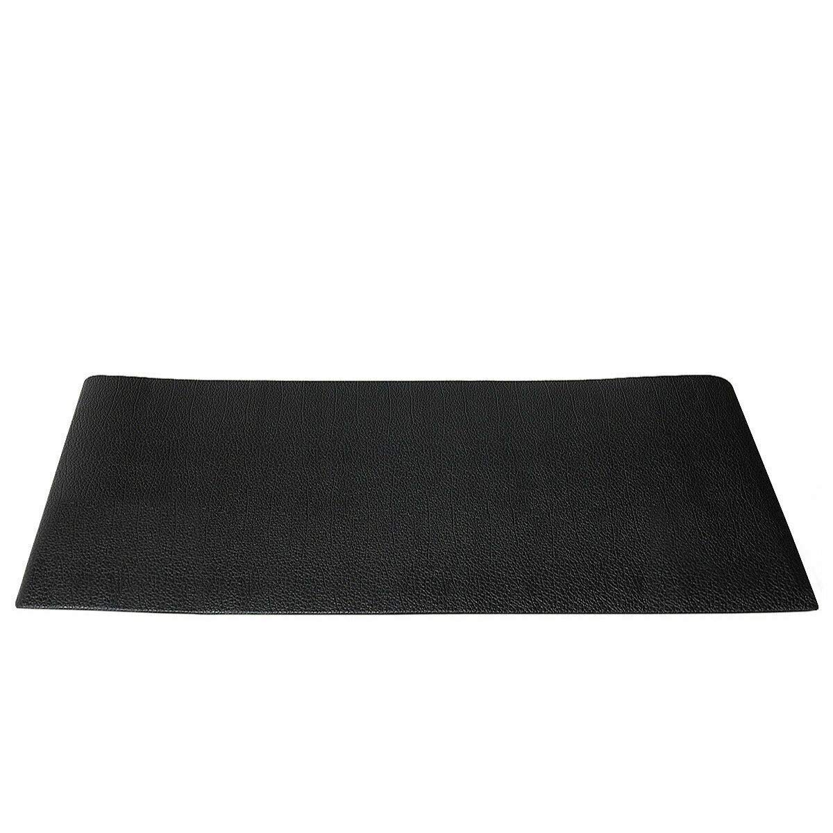 60/'/' x 26/'/' Treadmill Mat Gymnastic Aerobic Exercise Mat Floor Protector PVC