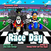 Race Day: Beantown Pals: The Adventures of Bucky and Betty, Volume 2 | Tom Hayes, Tammy Pooler