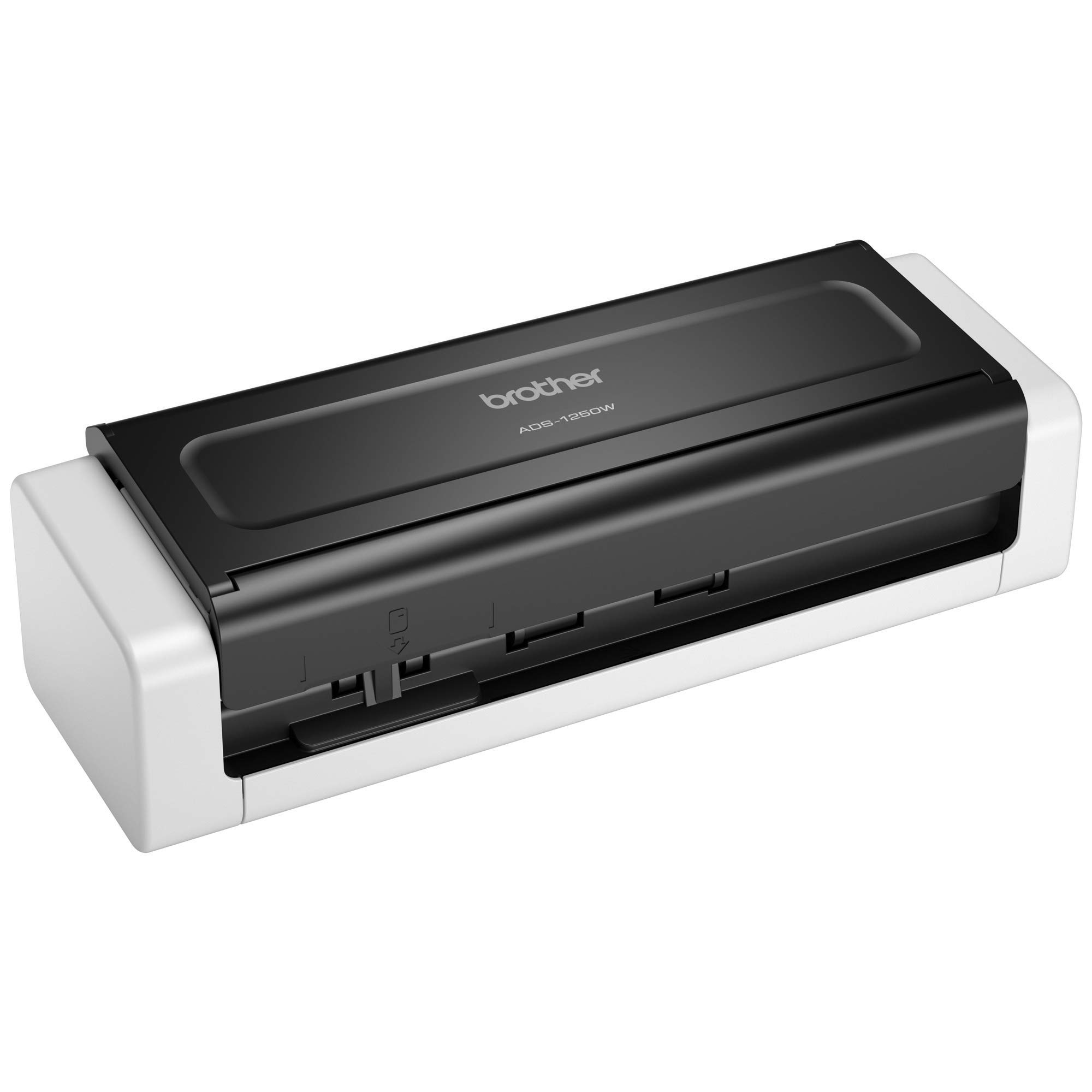 Brother Compact Color Desktop Scanner with Duplex