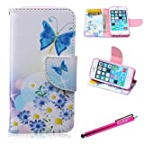 Cologne Knockoffs Best Deals - iPhone 6S Case, Firefish iPhone 6 Wallet Case [Bumper] [Kickstand] PU Leather with TPU Double Protection Flap Cover for Apple iPhone 6/6S 4.7