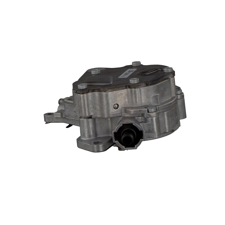 febi bilstein 39242 Tandempumpe f/ür Kraftstoff und Unterdruck