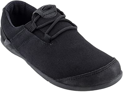 Casual Canvas Barefoot-Inspired Shoe