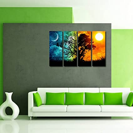 home fresh wall room diy hanging easy art photo decorating living dma ideas decor for homes
