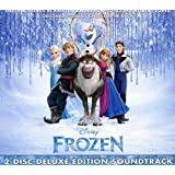 Frozen [Deluxe Edition] [Import allemand]