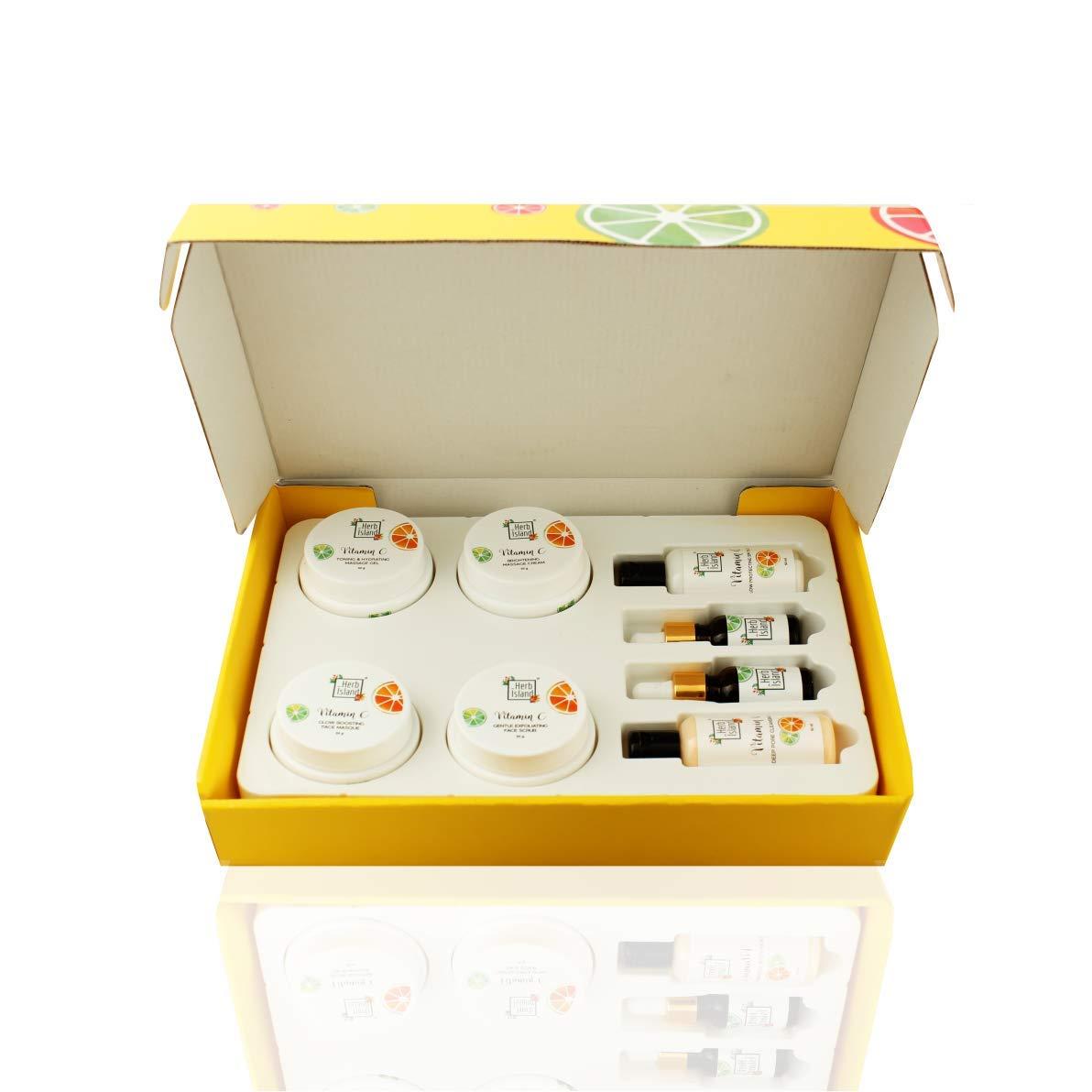 Best Fruit Facial Kit For Dry Skin
