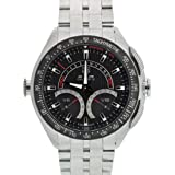 TAG Heuer Mens CAG7010.BA0254 Calibre S Mercedes Benz SLR Chronograph Watch