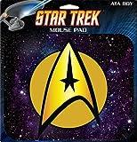 Ata-Boy Star Trek Engineering Insignia Mouse Pad