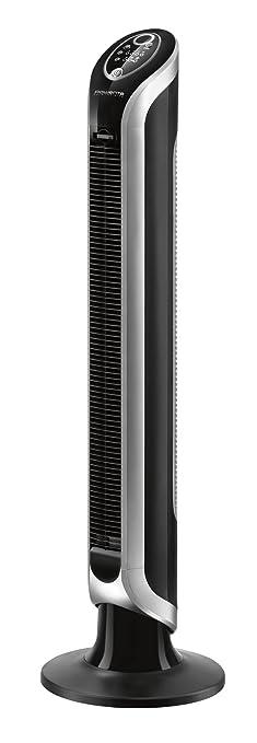 63 opinioni per Rowenta VU6670 Eole Infinite Ventilatore a Torre, Tecnologia Di Oscillazione a