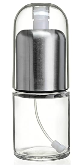 MyOLDSX - Dispensador de aceite con parrilla de acero ...
