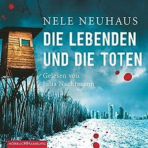 Die Lebenden und die Toten Audiobook