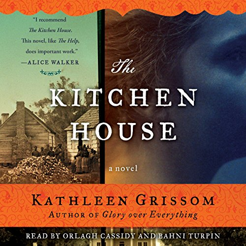 The Kitchen House: A Novel Audiobook [Free Download by Trial] thumbnail