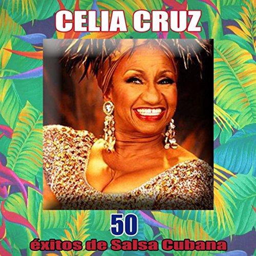 50 éxitos de salsa cubana