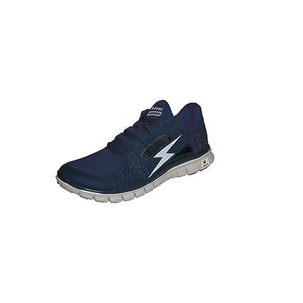 Pour Training Hermes Zeus Chaussure Walking Homme Relax BleuBleu PZOXkiu