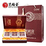 China Tea Yi Fu tea Anxi Tieguanyin Tea gift Mengyun 2017 super Oolong Tea treasures tea tea