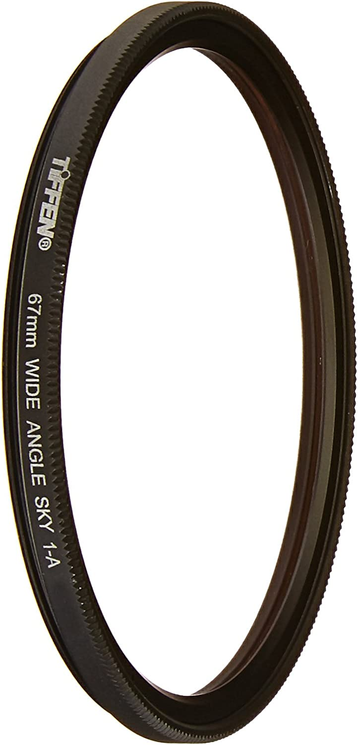 Tiffen 77WIDSKY 77mm Wide Angle SKY 1-A Filter