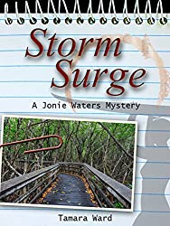 Storm Surge: A Jonie Waters Mystery