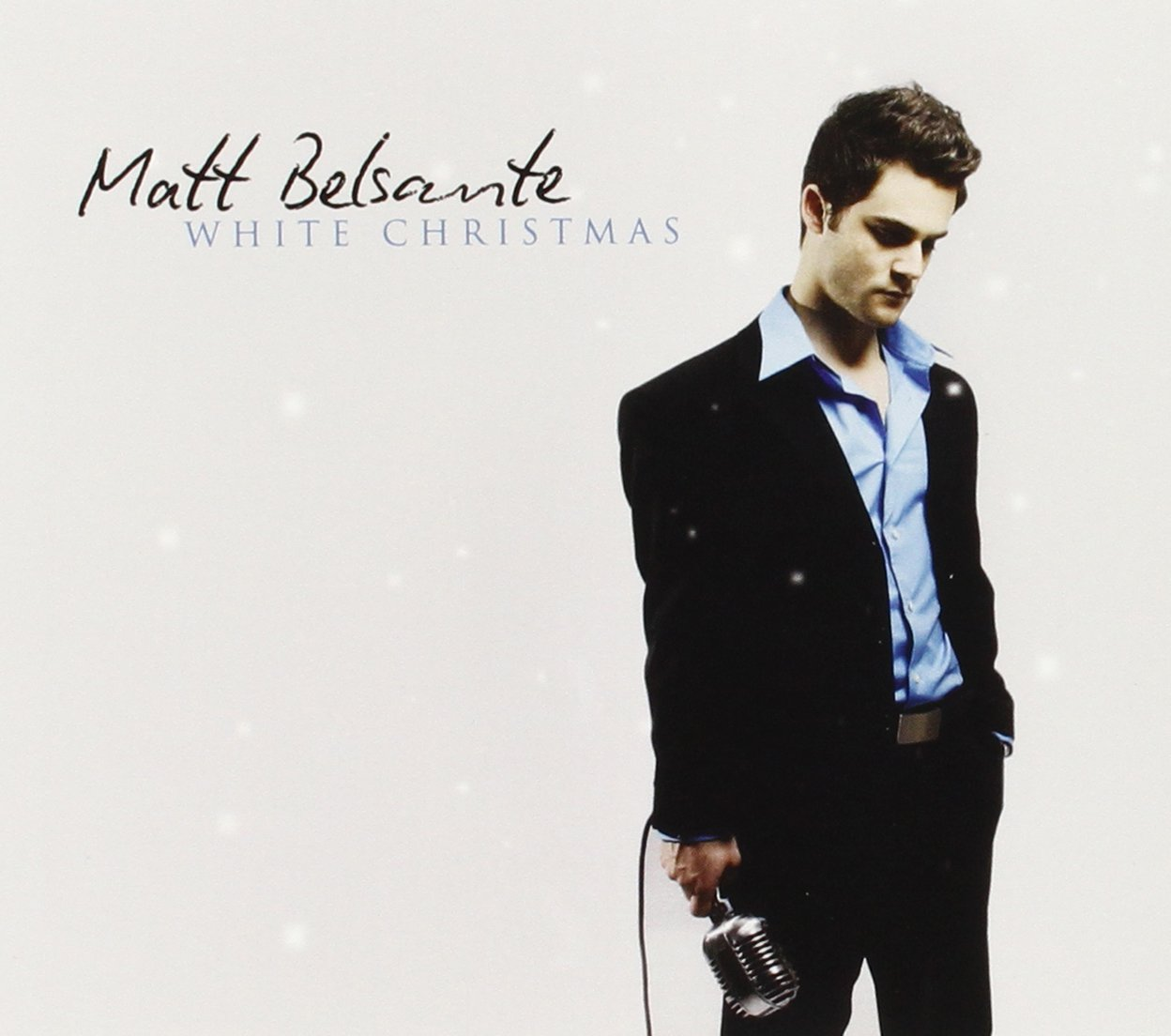 Matt Belsante - White Christmas - Amazon.com Music