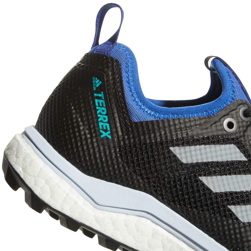 Eu W Damen Blau Terrex 43 Gtx Agravic Xt Adidas Traillaufschuhe 3 kZiOPXu
