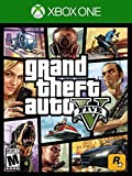 Grand Theft Auto V for Xbox One - Standard Edition