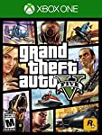 Grand Theft Auto V - Xbox One Standard Edition