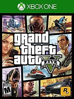 Grand Theft Auto V - Xbox One (B00KVSQAGO) | Amazon price tracker / tracking, Amazon price history charts, Amazon price watches, Amazon price drop alerts