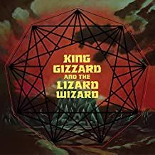 King Gizzard and the Lizard Wizard (Vinyl)
