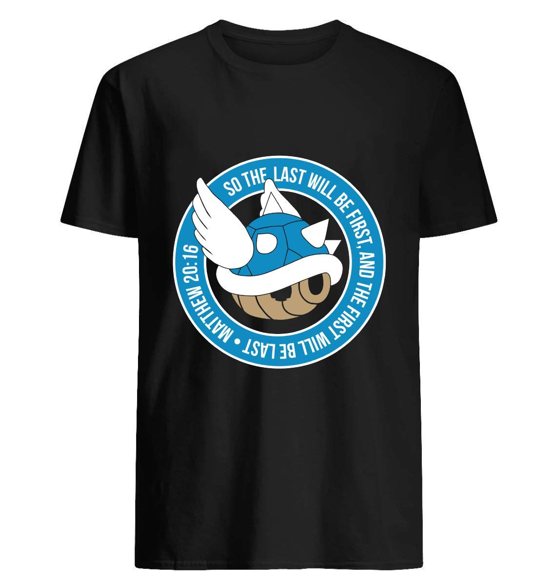 Blue Turtle Shell 70 T Shirt For Unisex