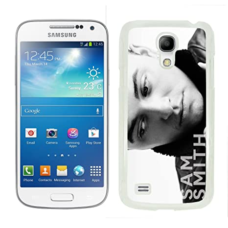 Sam Smith carcasa rígida para samsung galaxy S4 mini I9190 ...
