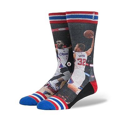 Stance Postura de la NBA futuro leyendas Paul/Griffin baloncesto ...